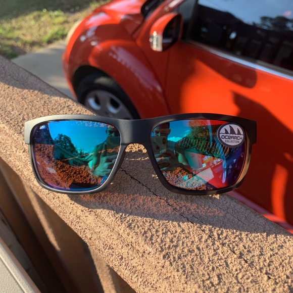 13bc88e98a8e Costa Accessories   Brand New Del Mar Half Moon Sunglasses   Poshmark